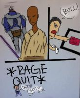 RAGEQUIT by Coricle