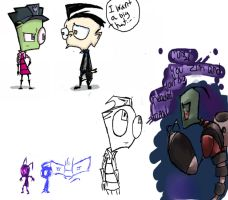 Iscribble For Today by Slurpythenobblefox