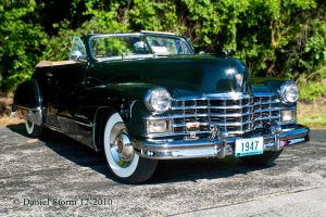 1947 Cadillac 62 Series by StormPix