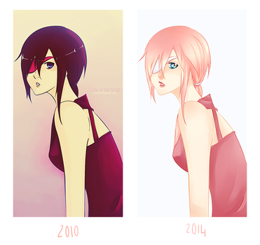 Original - After Before by Lucuni