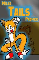 Tails Prower by jappodawg