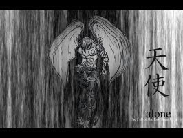 The Fall of the Last Angel by Furui-Raion