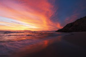 Warmth by prperold
