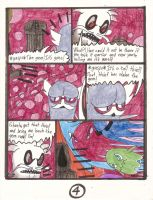 Clever Belovers in the World of Pac comic pg 4 by Magic-Kristina-KW