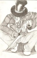 Mad Hatter by bug-in-my-eye