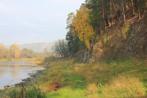 Autumn by Hudojnica