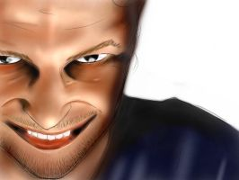 The Aphex Twin by Kakihara-sama