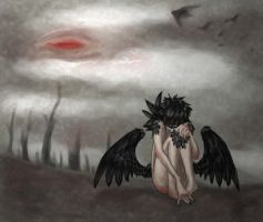 Nevermore by CNat