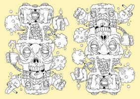 piece pile 2 by graphic-image