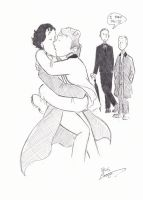 Sherlock and John 3 by BevisMusson