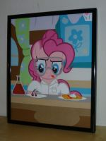 Construction Paper - Science: Pinkie Pie Style! by JackOfMostTrades