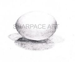 It's an Egg, Stupid by SharpAce