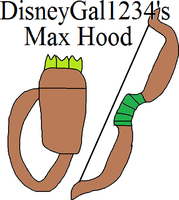 DisneyGal1234's Max Hood by jacobyel