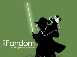 iFandom: Little Green Edition by ambrose513