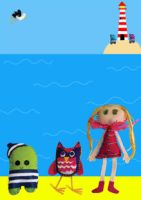 Childrens Book Illustrations 1 by Aimz09