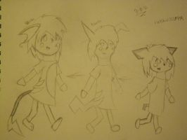 My only successful 2012 sketch.. by Tailmouth-Cupcake