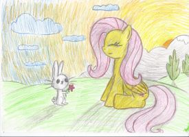 The small things. by Kvedja