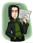 Character Shaming: Ludevec by WorldHero