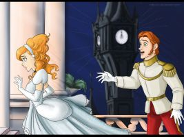 Giselle and Hans by rebenke