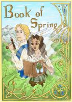 Book of Spring by Eminentia