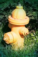 fire hydrants are cool by royalspadecosplay