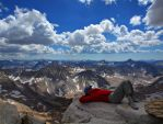 Relaxing on top by MartinGollery