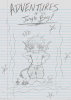 Adventures of teh Jungle Boy by Touda-san