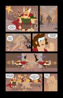 Samurai Jack page 2 by marcusmuller
