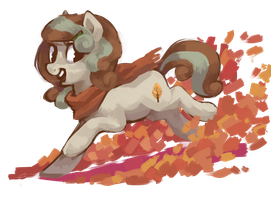 Maple by johling