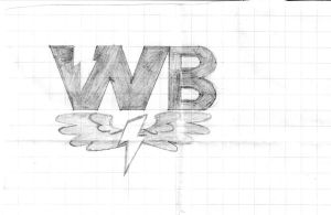 Wonderbolts Belt Buckle Sketch by tomtortoise