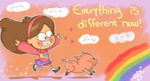 everything is different now by chibiirose