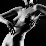 Figure Study 64 by PhotographybyVictor