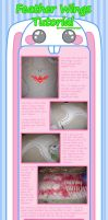 Wing Tutorial by dust-bunny