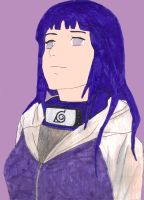 Request: Hinata Hyuuga by fifthknown