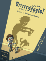 Cover for Wesley the Zombie! by Papaya-Style