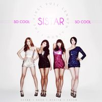 SISTAR - So Cool Cover by Cre4t1v31
