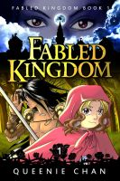 Fabled Kingdom - Cover by QueenieChan