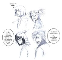 BLEACH - Keep WTFing 4 - by Washu-M
