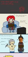 Why Hidan Gets Away With Everything by NeonSenpai