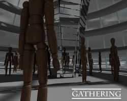 The Gathering by latunov