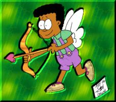 CUPID JAVON by RossK