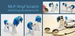 Vinyl Scratch - SOLD by Bittythings