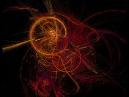 fractale apophysis 07 by lullaby29