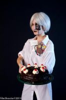 Is the cake a lie? by leila-axel