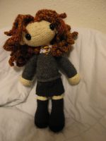 Hp doll complete by MercuryDemosthenes