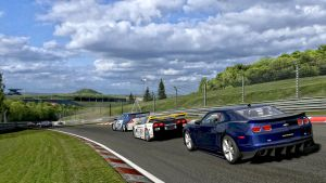 A trip around the Nurburgring by whendt