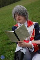 The great diary of Prussia by AbelTheKeeper