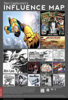 Dan's Influence Map by The-Standard