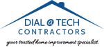 DialaTech Contractors Logo by KatanaDr4GoN