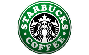 Starbucks icon by SlamItIcon